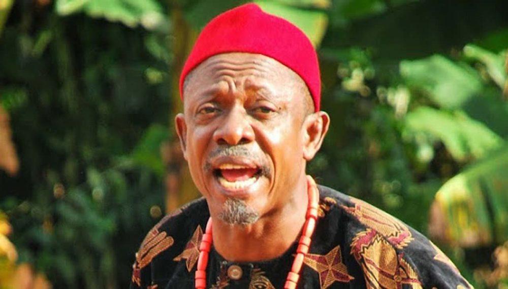 Nigeria richest actors - Nkem Owoh Osuofia