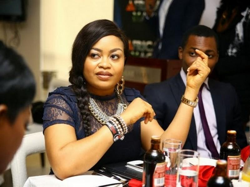 Nkiru Sylvanus nigerian female actress nollywood