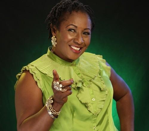 Patience Uzokwor Nigerian actresses movie industry