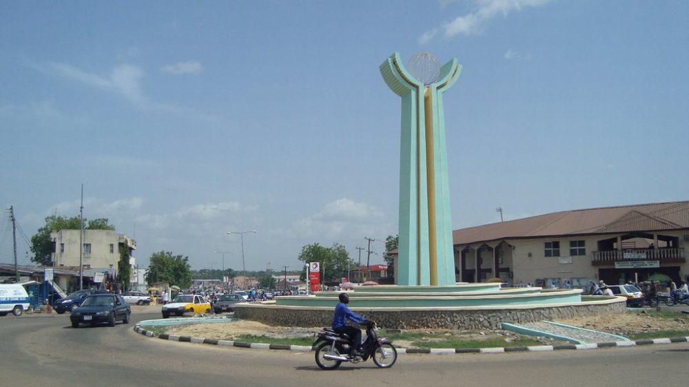 Richest state in Nigeria - Niger minna