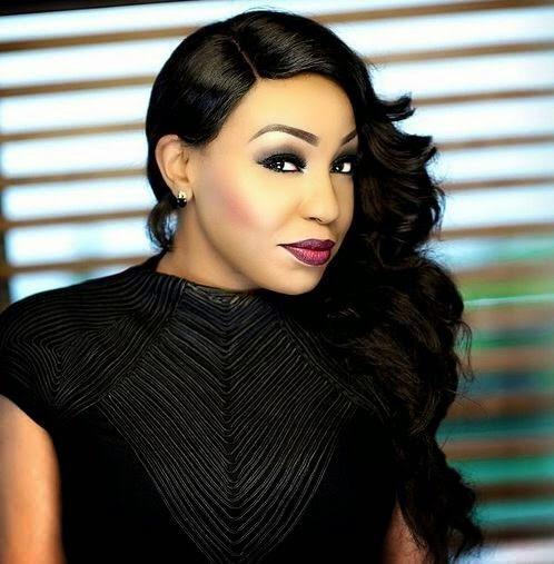 Rita dominic Female actress in Nigeria