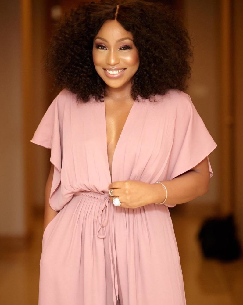 Top richest actress in Nigeria Rita dominic