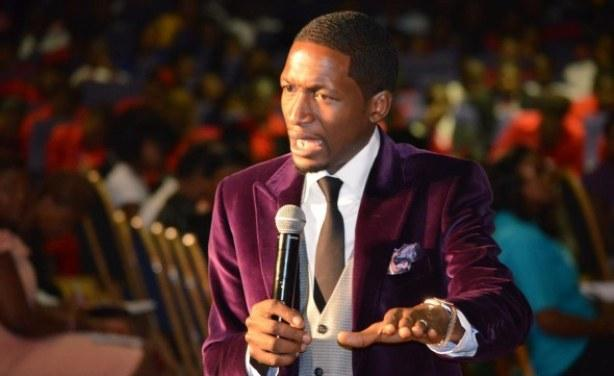 Uebert Angel richest pastor in the entire world