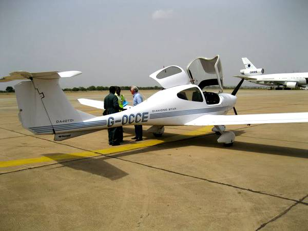 best aviation schools of Nigeria and fees