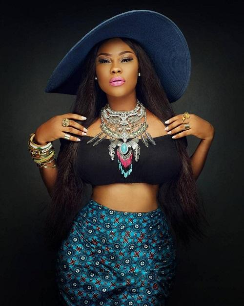 daniella okeke Nollywood richest actress