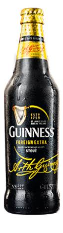 guinness list of alcoholic drinks in nigeria