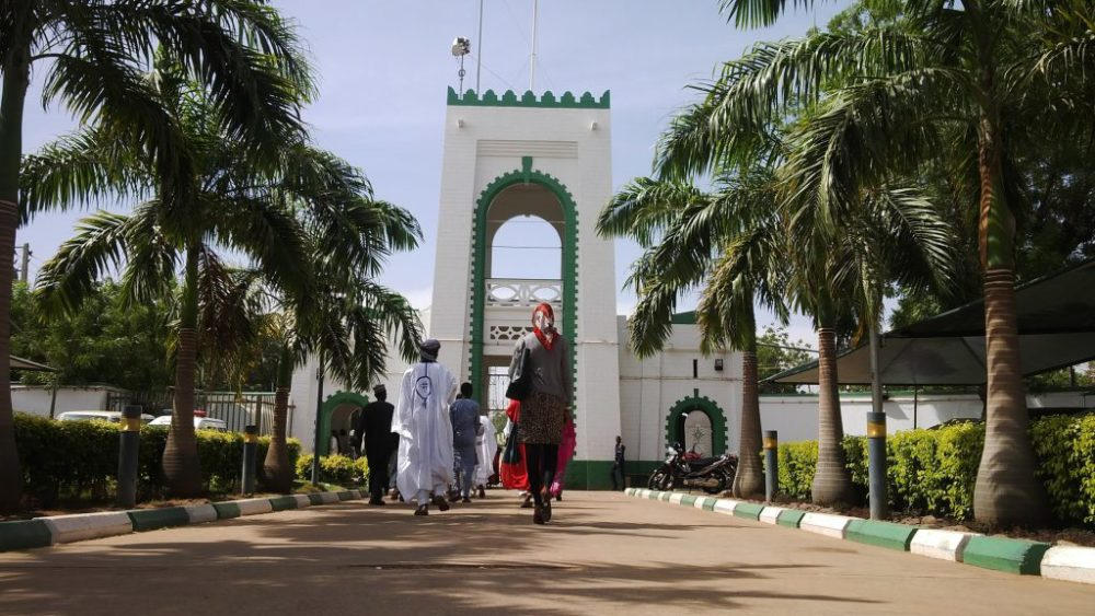 poortest state in nigeria - Sokoto