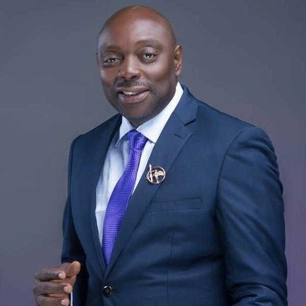 richest actor in Nigeria - Segun Arinze