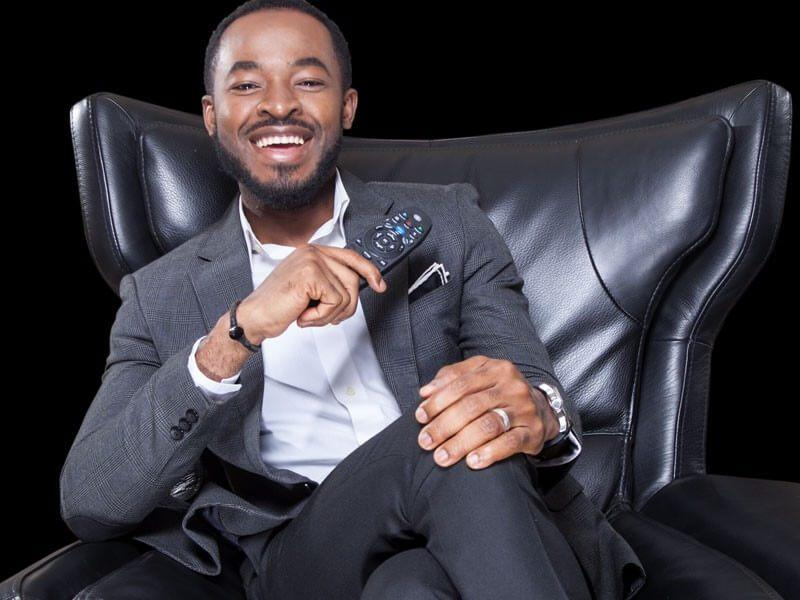 richest actor in nigeria - OC Ukeje