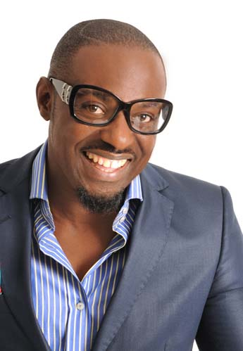 richest actors in Nigeria - Jim Iyke