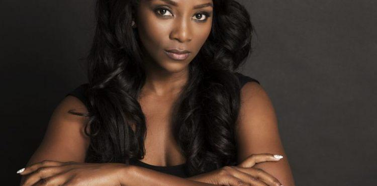 Richest nollywood actress - genevieve nnaji