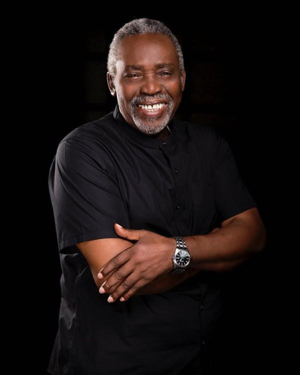richest nollywood actor - Olu Jacobs