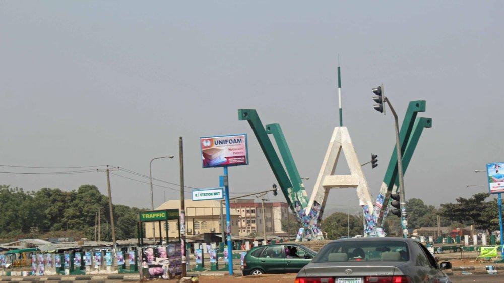 richest state in Nigeria - Kaduna