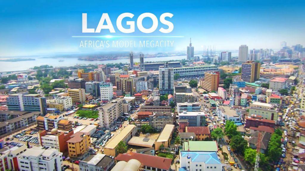 Lagos state