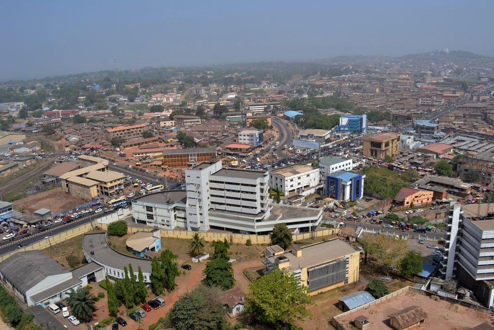 Oyo state Ibadan