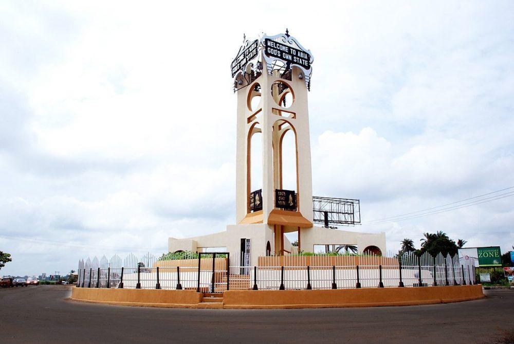 richest states in nigeria - abia state