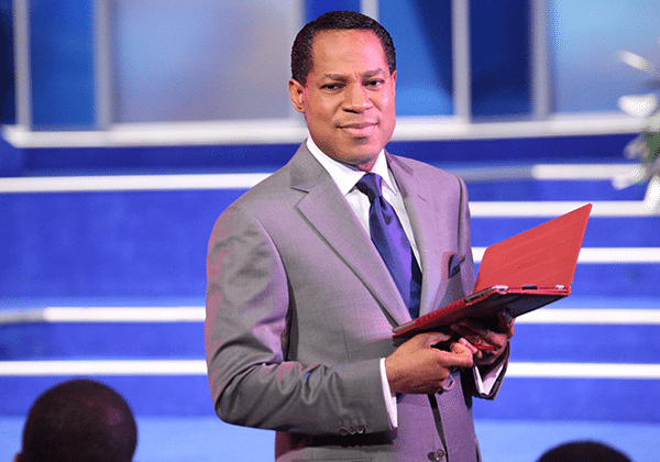 the richest pastor in the whole world chris oyahkilome