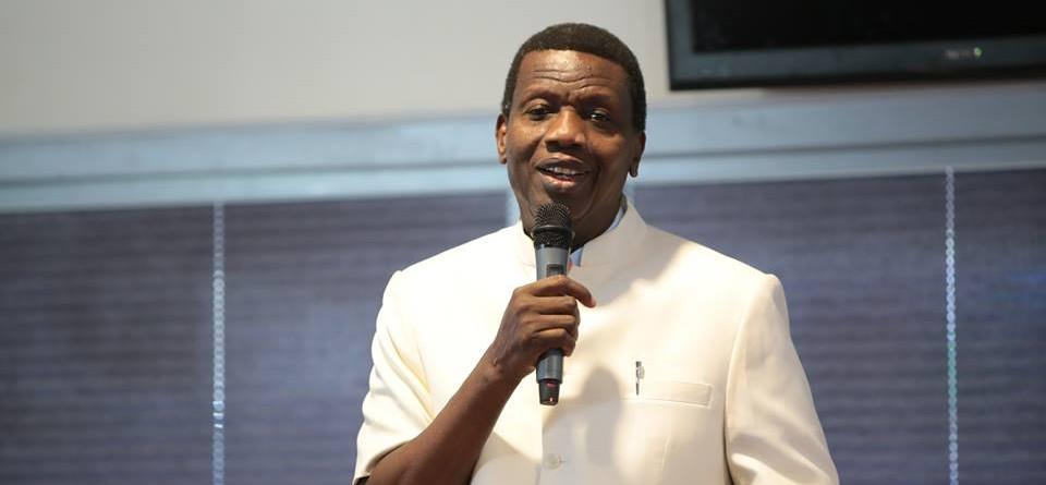 top richest pastor in the world Pastor Enoch Adeboye