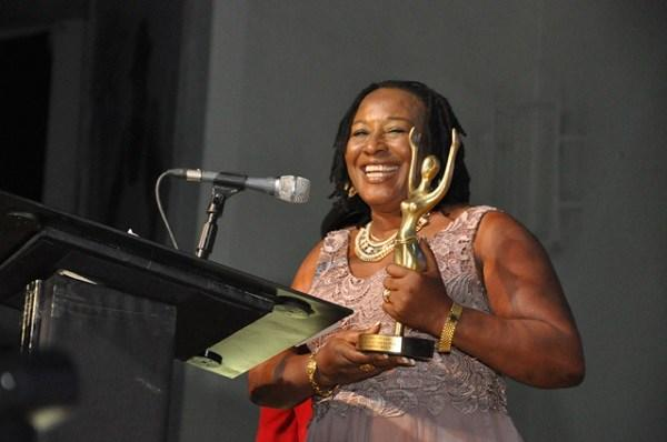 Patience-Ozokwor top 20 richest actress in Nigeria