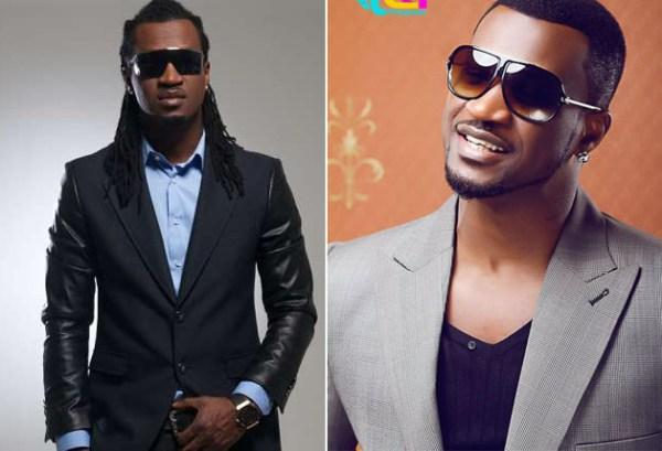 p square top 10 richest musicians in Africa 2018