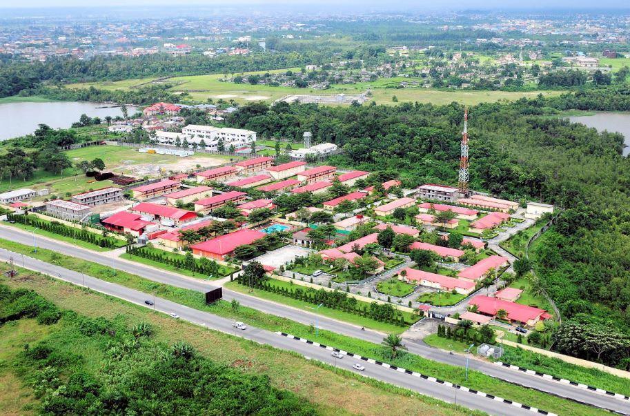 Delta state Nigeria