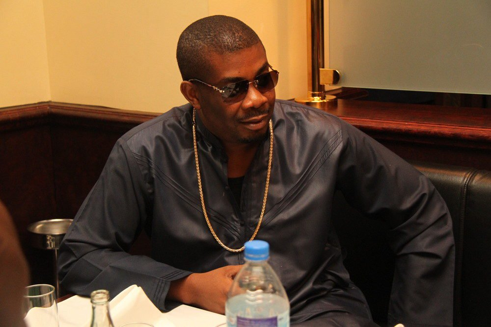 Don Jazzy net worth top richest musician in Africa