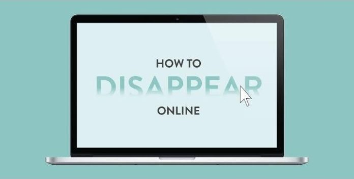 Oasdom.com How to disappear online today
