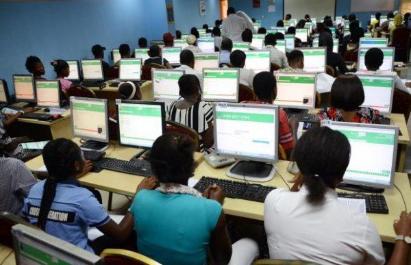 Jamb latest - unn cut off mark
