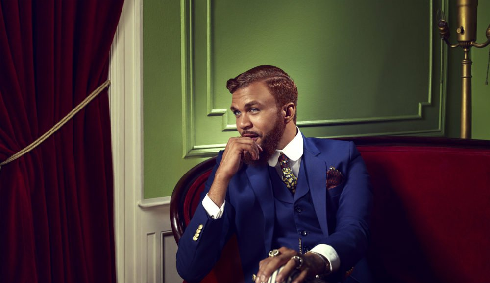Jidenna Songs richest musician in Africa