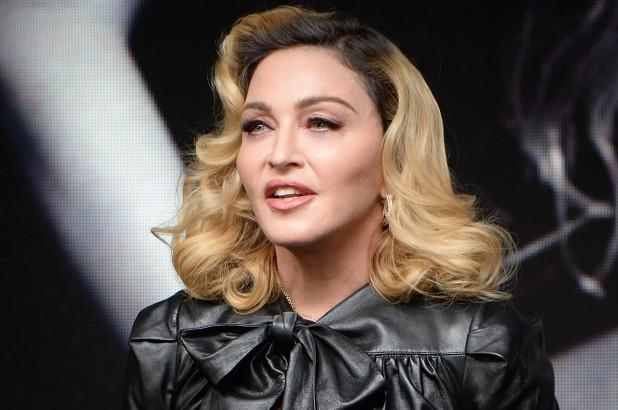 Madonna Louise top ten richest musician in the world