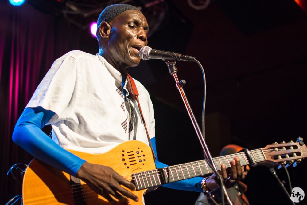 Oliver Mtukudzi Richest musician in Africa forbes