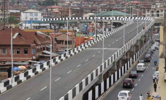 Oyo state big state in Nigeria