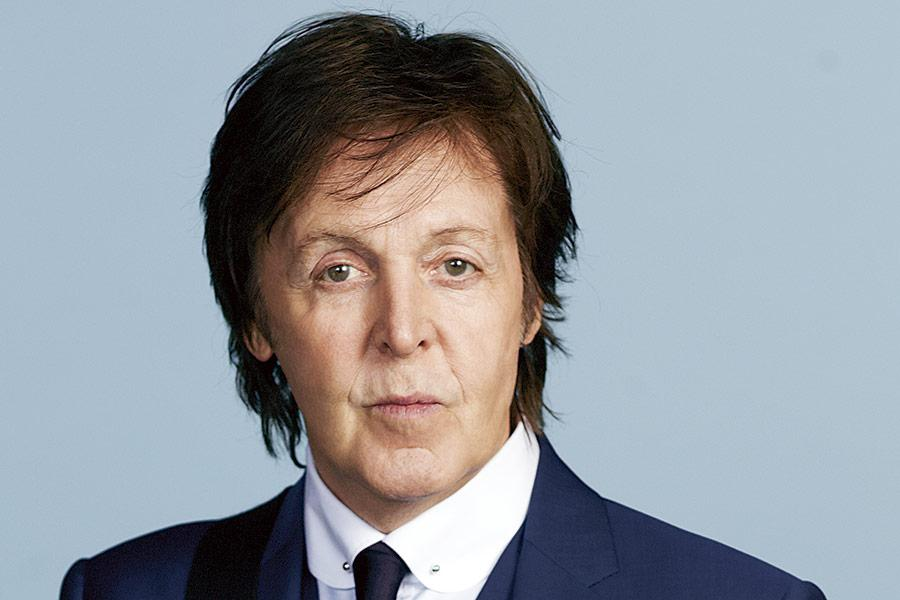 Paul Mc Cartney albums top 10 richest musician in the world