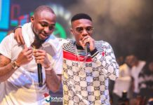 Wizkid and Davido who is the richest