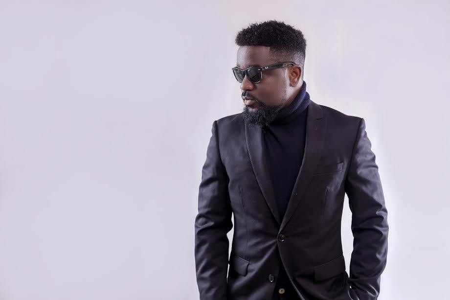 african richest musicians Sarkodie