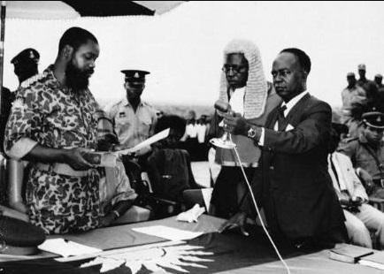 causes of Nigeria civil war pdf - igbo coup