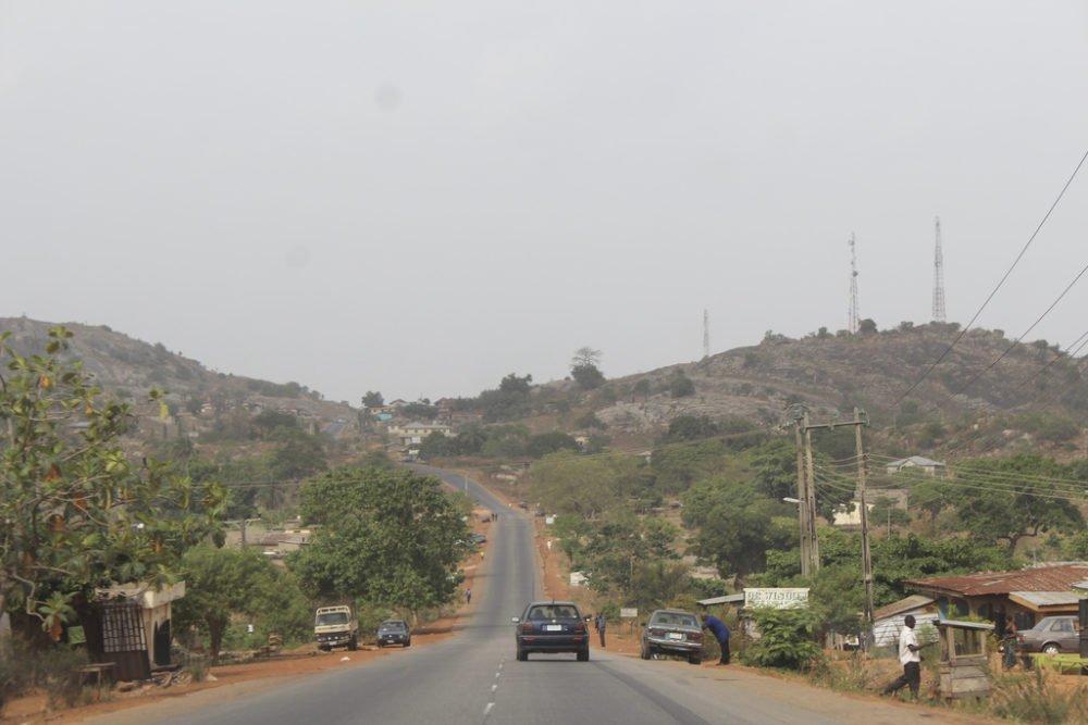 Nigeria kogi state