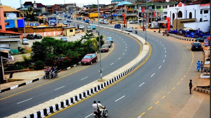 Nigeria - Osun state
