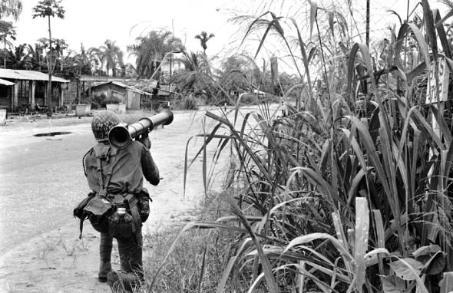 pictures of soldiers in the biafran civil war abia state