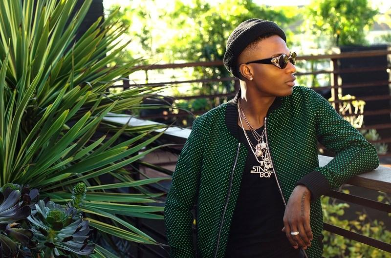 richest musicians in Africa Wizkid Net Worth Ayo Balogun