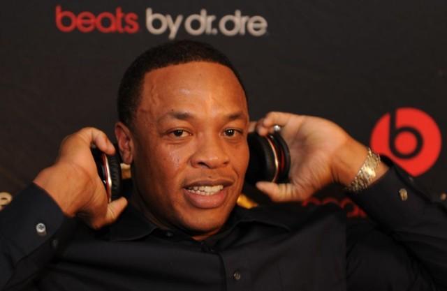 Top ten richest musician - Dr Dre