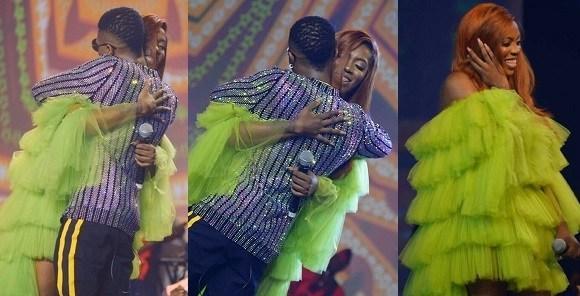 Wizkid and Tiwa savage Relationship