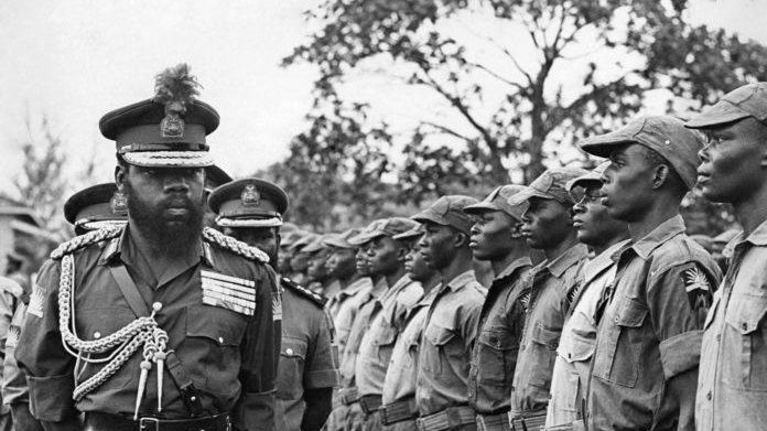cropped Oasdom Civil war in Nigeria History of Nigeria civil war with biafra