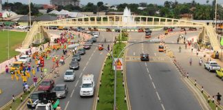 Largest state in Nigeria