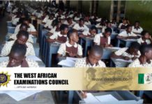 Oasdom.com How to check waec result without scratch card in Nigeria today