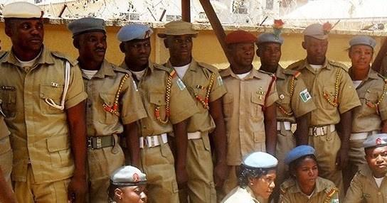 Nigeria Peace Corps Recruitment