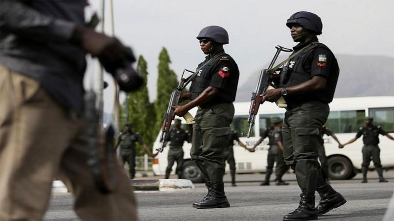 Nigerian police ranks and divisional police officer dpo duties