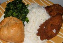 Oasdom.com how to make moi moi food in Nigeria