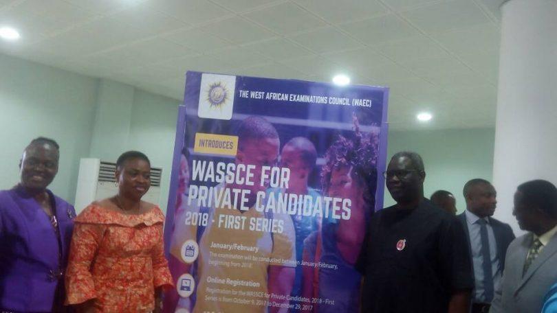 waec office in Nigeria