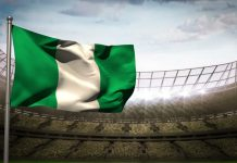 Happy Nigeria independence day - Tuesday October 1st 2019